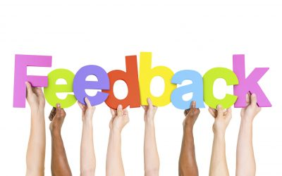 I hear you: six tips for getting good quality customer feedback