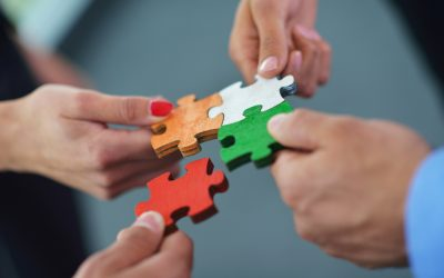 The benefits of Lean collaboration and sharing expertise