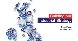 What does the new Industrial Strategy mean for manufacturing?