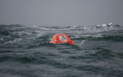 Lean: your life raft in a sea of uncertainty