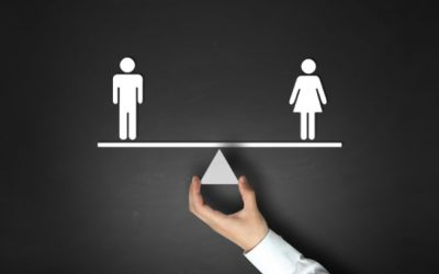 The drive for gender equality in manufacturing